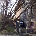 Weinbergmühle Foto